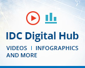 IDC's Digital Hub